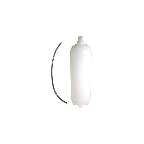 Heavy-Duty Bottles for Dental Unit Water Systems (DCI)