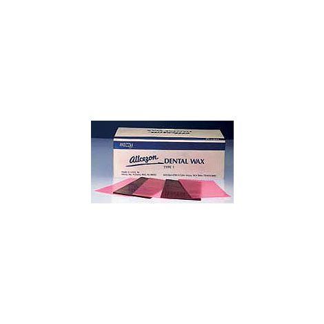 Mizzy Allcezon Base Plate Wax (Keystone)