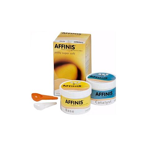 AFFINIS Putty (Coltene/Whaledent)