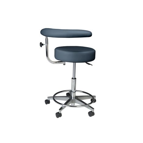 Standard Assistant's Stool (Summit Dental System)