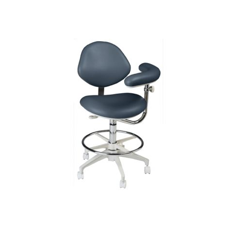 Deluxe Assistant's Stool (Summit Dental System)