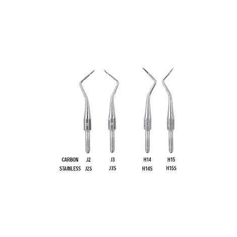 Cone Socket Jacquettes/Contra-Angle Scalers