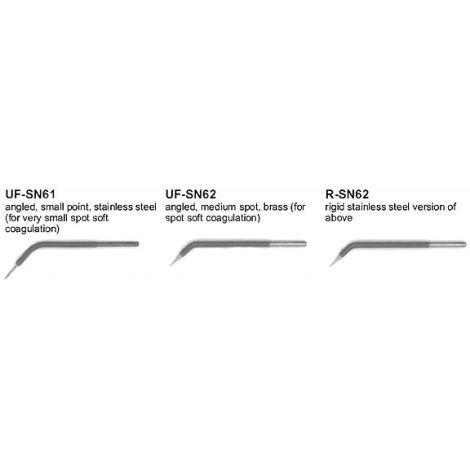 Fulguration UltraFlex Bendable Electrodes (Macan)