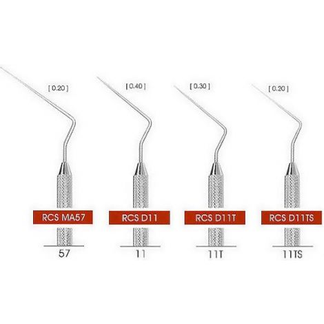 Root Canal Spreaders (PacStar)