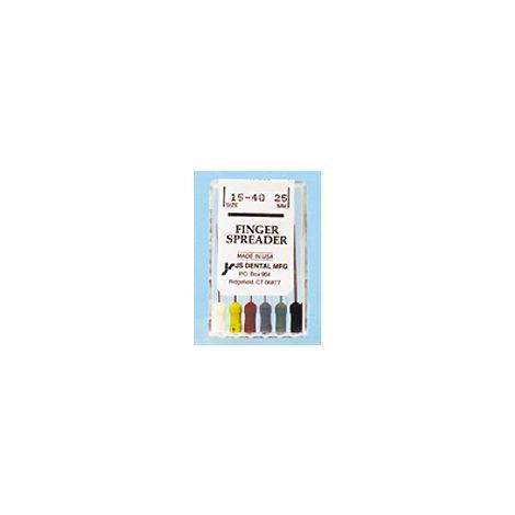 Finger Spreader Acessories 25mm (JS Dental)