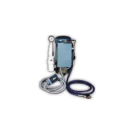 Hart Quality Single Vacuum Pump (Hart Dental)