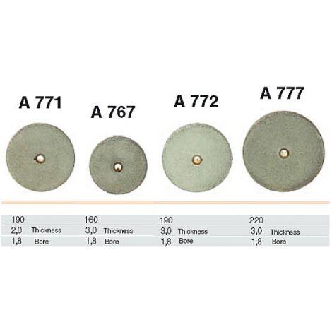 ANTItherm Discs (Meisinger)
