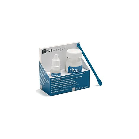 Riva Luting Plus Powder/Liquid (SDI)