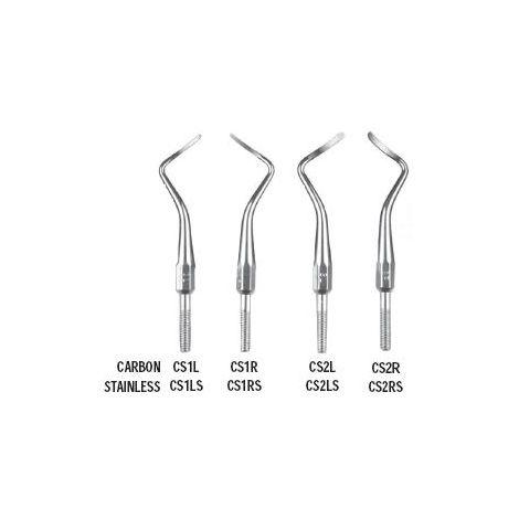 Excavator's Tips Spoon Type (G. Hartzell & Son)