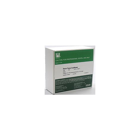 Recon Tissue Conditioner (Coltene/Whaledent)