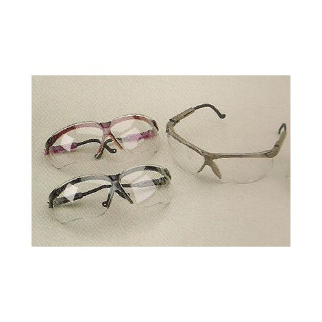 GENESIS Safety Glasses (Plasdent)