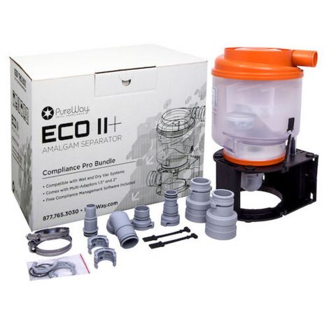 ECO II+ Complete System