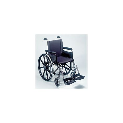Regent Deluxe Lightweight Wheelchair (BANTEX)