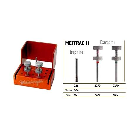 Meitrac II Endo Safety System (Meisinger)