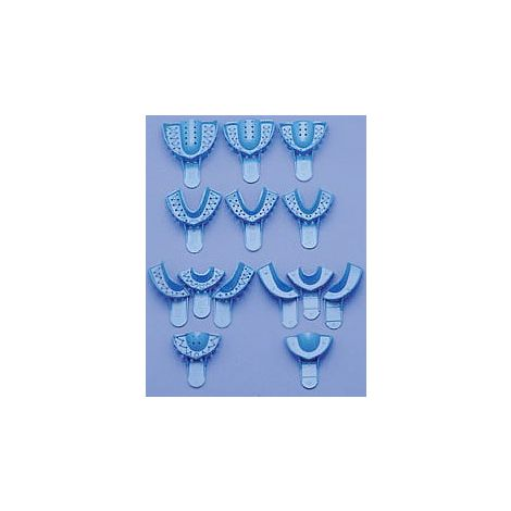 Disposable Impression Trays BoTrays (Bosworth)