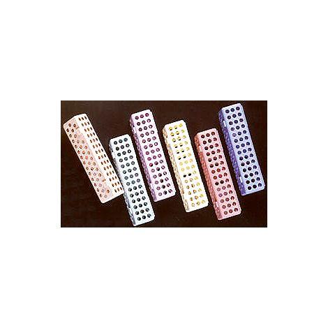 Instrument Steri Container Neon & Pastel Color (Plasdent)