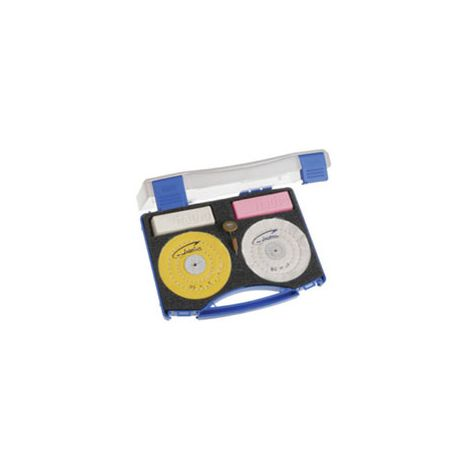 Thermoplastic Polishing Kit (Hatho)