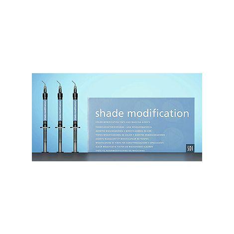 Shade Modification (SDI)
