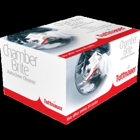 Chamber Brite Autoclave Cleaner (Tuttnauer)