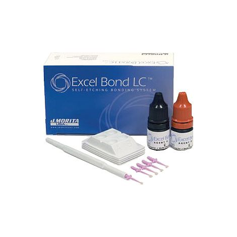 Exel Bond LC Light Cure Self-Etchind Bonding System (J. Morita)