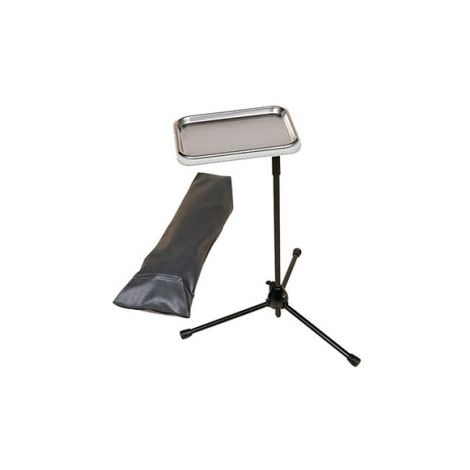 Portable Tray Stand (Aseptico)