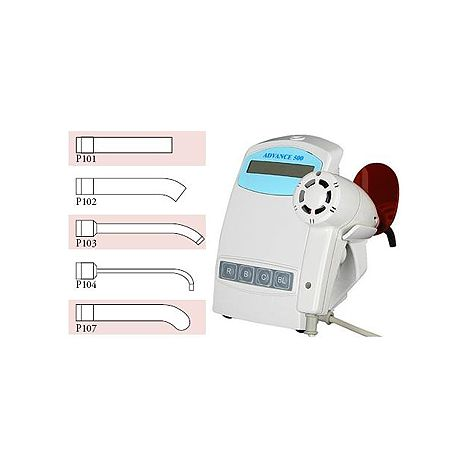 Advance 500 Halogen High Speed Curing and Bleaching Light (TPC)