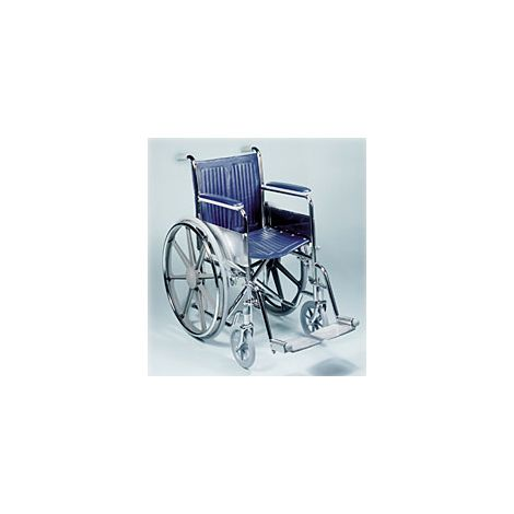 Deluxe Wheelchair w/ELR ( BANTEX )