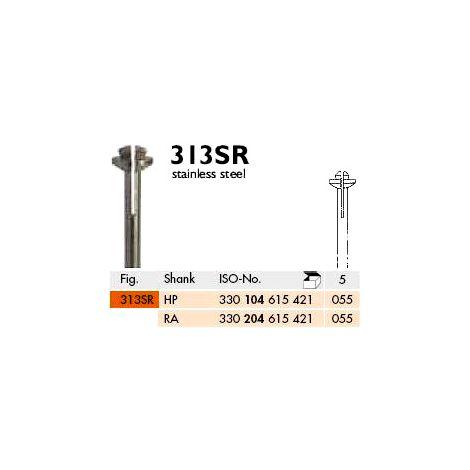 RA 313SR Stainless Steel Mandrels Pk/5