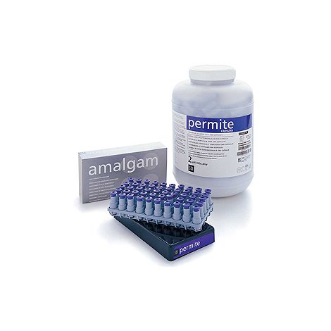 Permite Alloy Tablets Regular Set 5oz