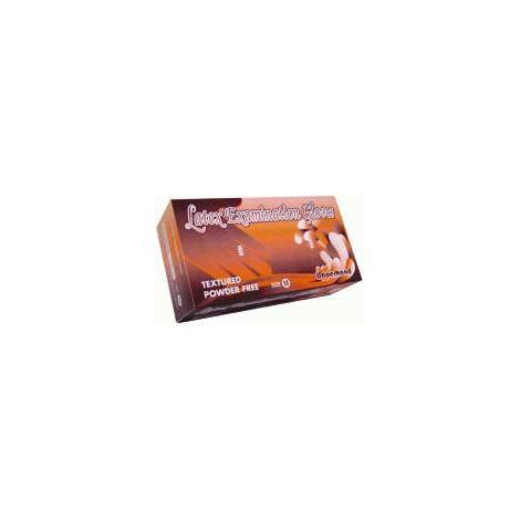 Upperhand Powder-Free Latex Exam Gloves (Maytex)