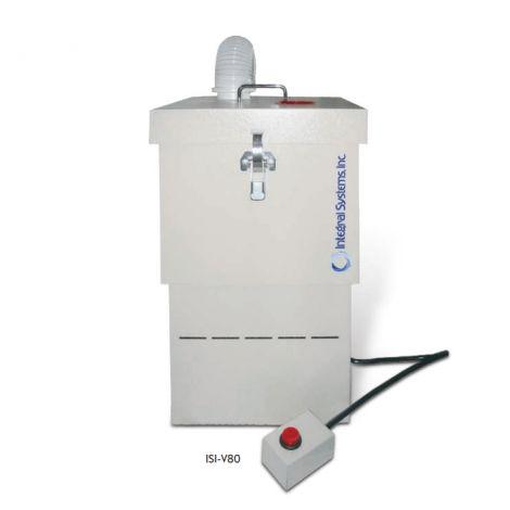 AlumOx/Zirc Compatible HE Dust Collector (Integral USA)