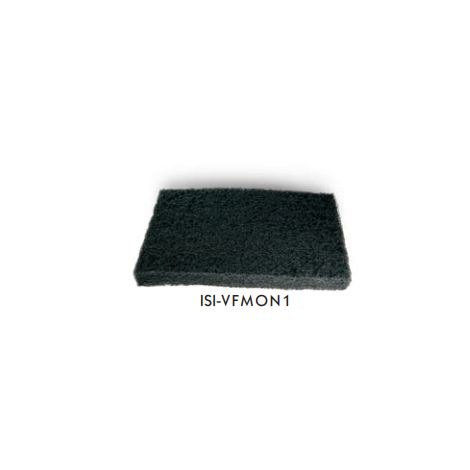 "Monomer Filter 11 3/4"" x 11 3/4"" for ISI-V808B, ISI-V808VFB and ISI-V808Plus Dust Collectors"