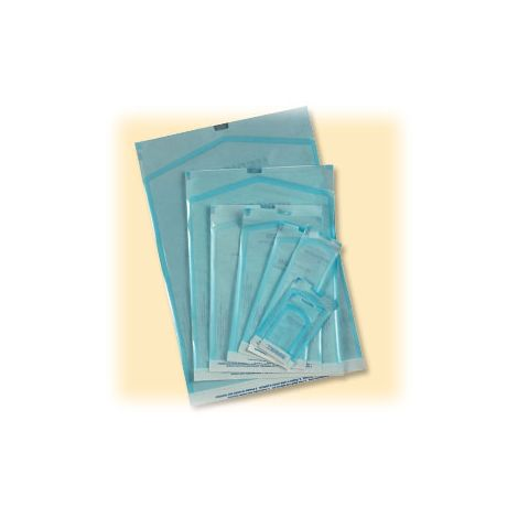 "Sterilization Pouches 12"" x 18"", 200/box"