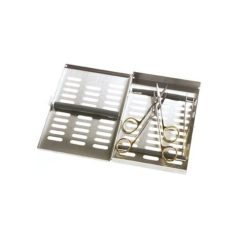 Slimline Series 14 Instrument Cassete