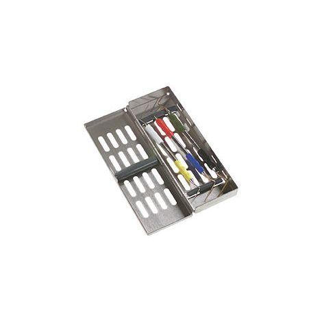 Slimline 7 Series Instrument Cassette